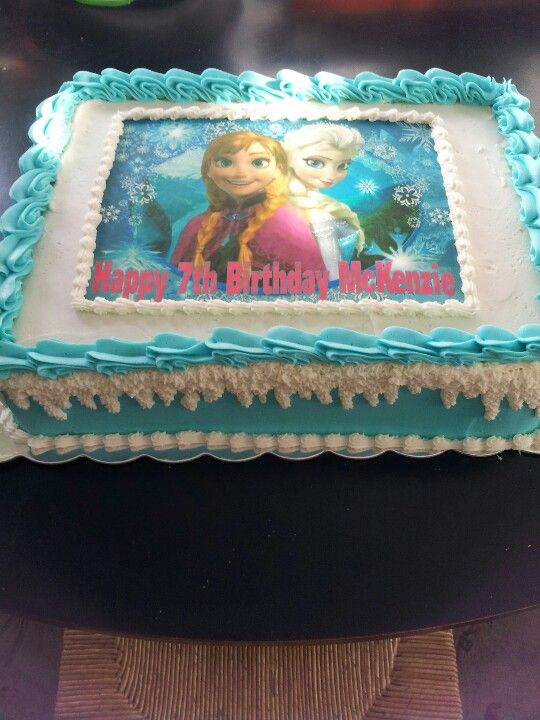 Frozen Sheet Cakes Ideas Carnavalsmusic
