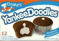 drakes cupcakes