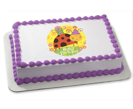 10 Giant Grocery Store Bakery Birthday Cakes Photo Giant Food