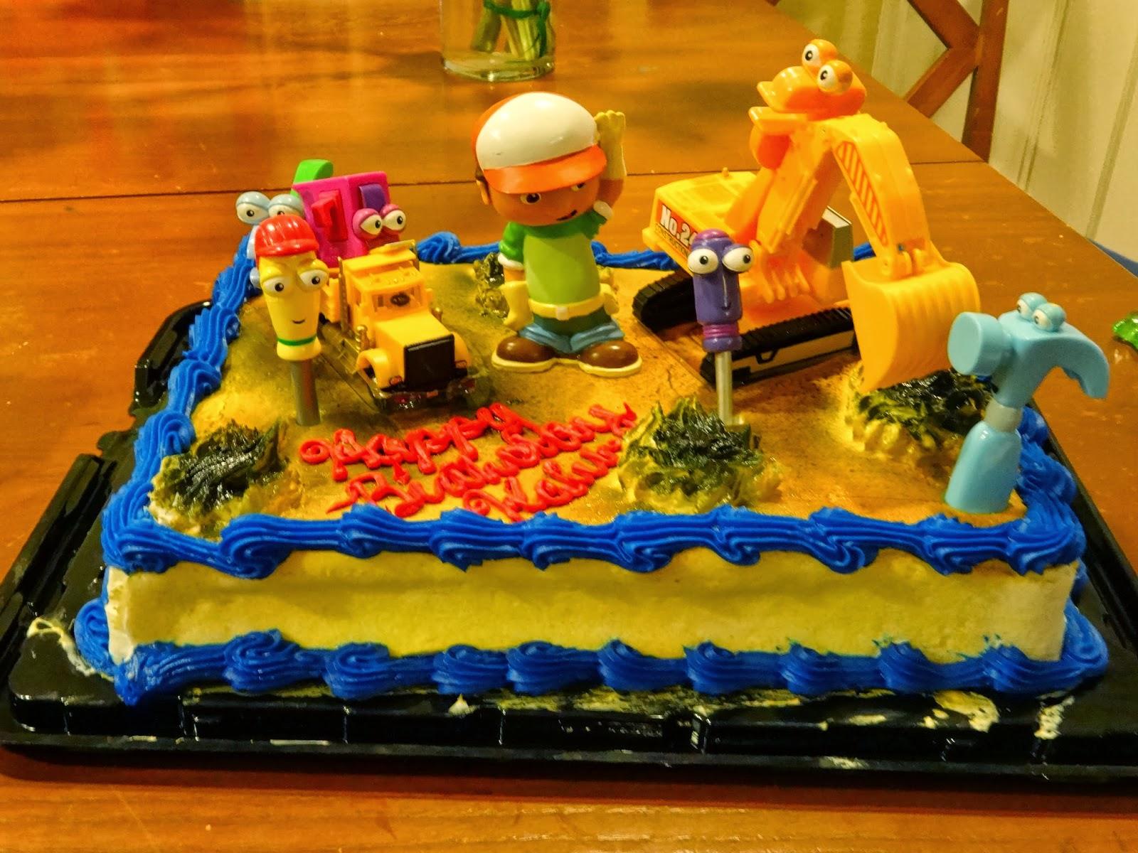 Kroger Birthday Cakes Construction