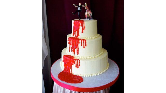 Outrageous Wedding Cakes Via Cake Boss Birthday