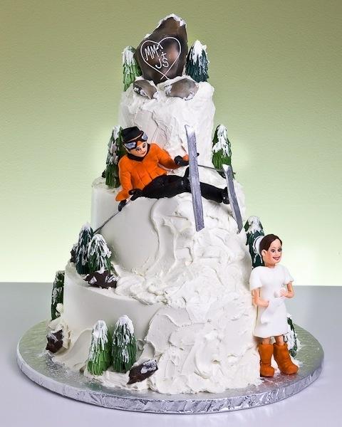 Funky Birthday Cakes Uk