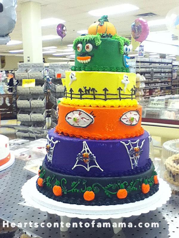 Bilo Birthday Cakes