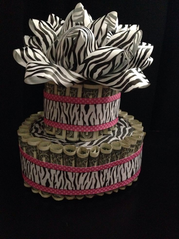 12 Made Out Of 100 Bill Money Cakes Photo Dollar Bill Birthday