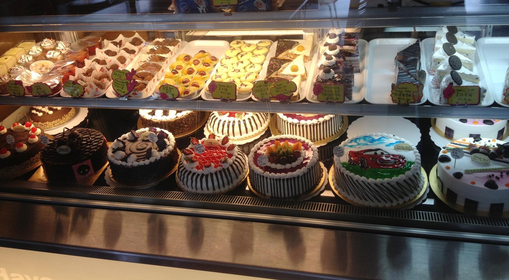Best Birthday Cake Shops In Uk