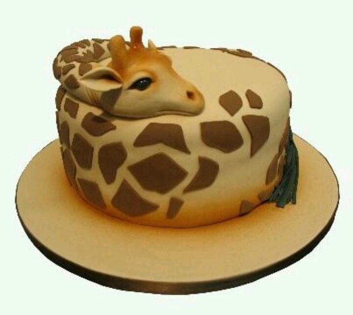 9 Cute Giraffe Birthday Sheet Cakes Photo Bakery Sheet Cakes