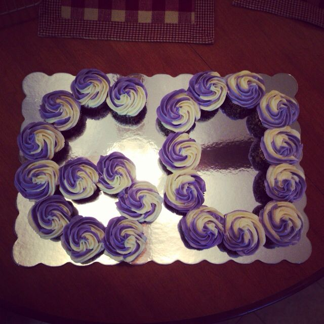 12 Happy Birthday Cupcakes Ideas Photo Happy Birthday Cupcake Cake