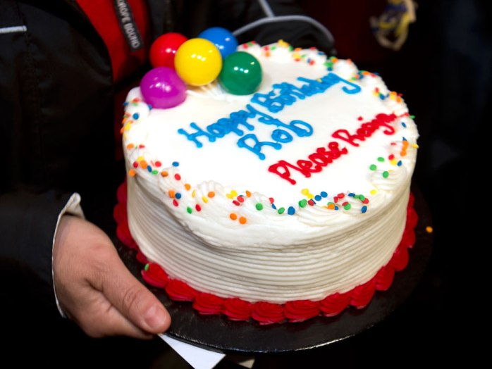 Birthday Cake Images Hd With Name ~ Facebook birthday cakes photo facebook happy birthday cake