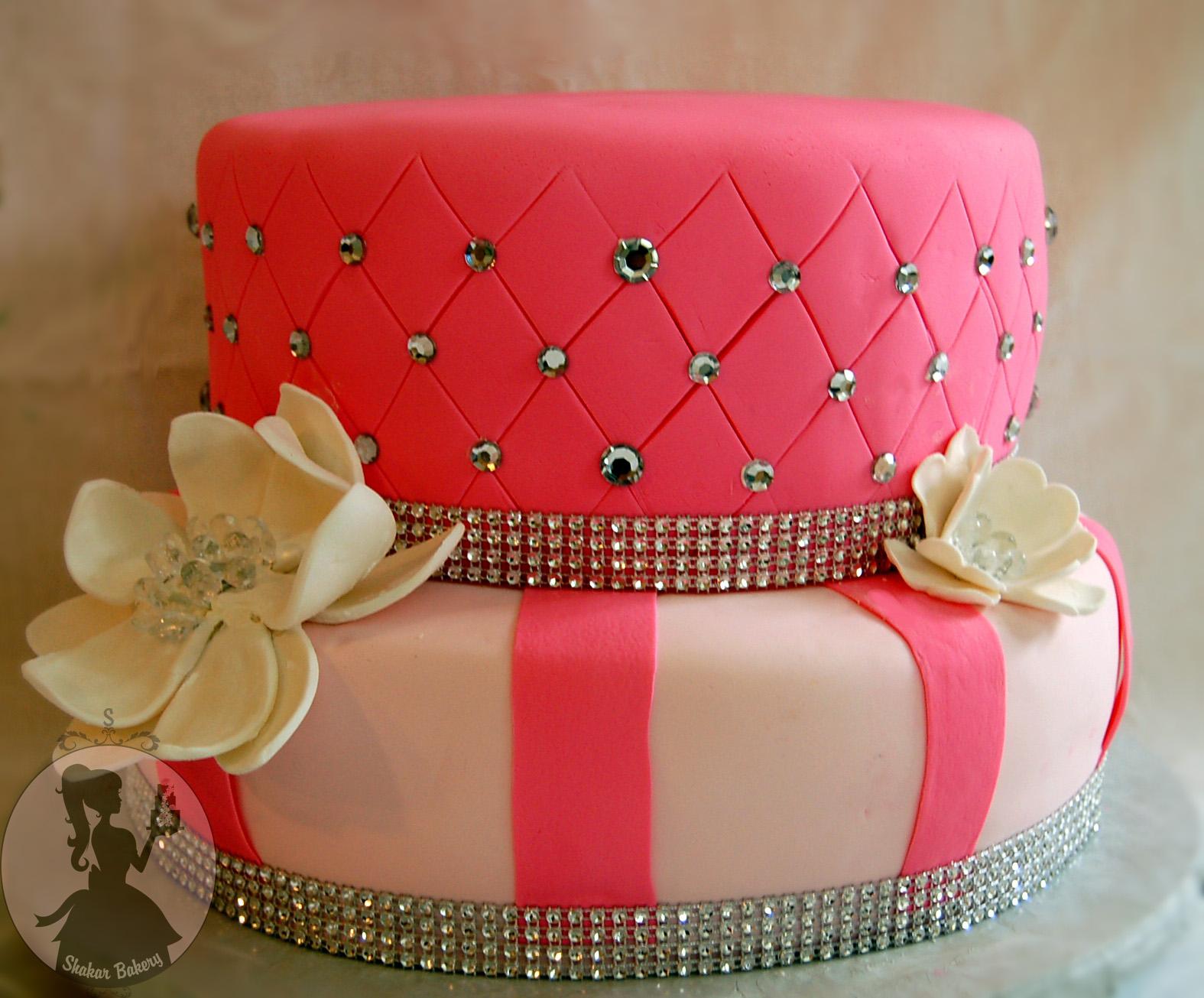 Edible Diamonds For Wedding Cakes