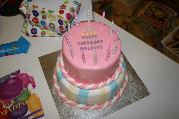 Awe Inspiring 6 Happy Birthday By Melissa Cupcakes Photo Happy Birthday Personalised Birthday Cards Beptaeletsinfo