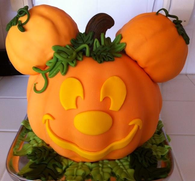 7 Photos of Disney Cakes Halloween