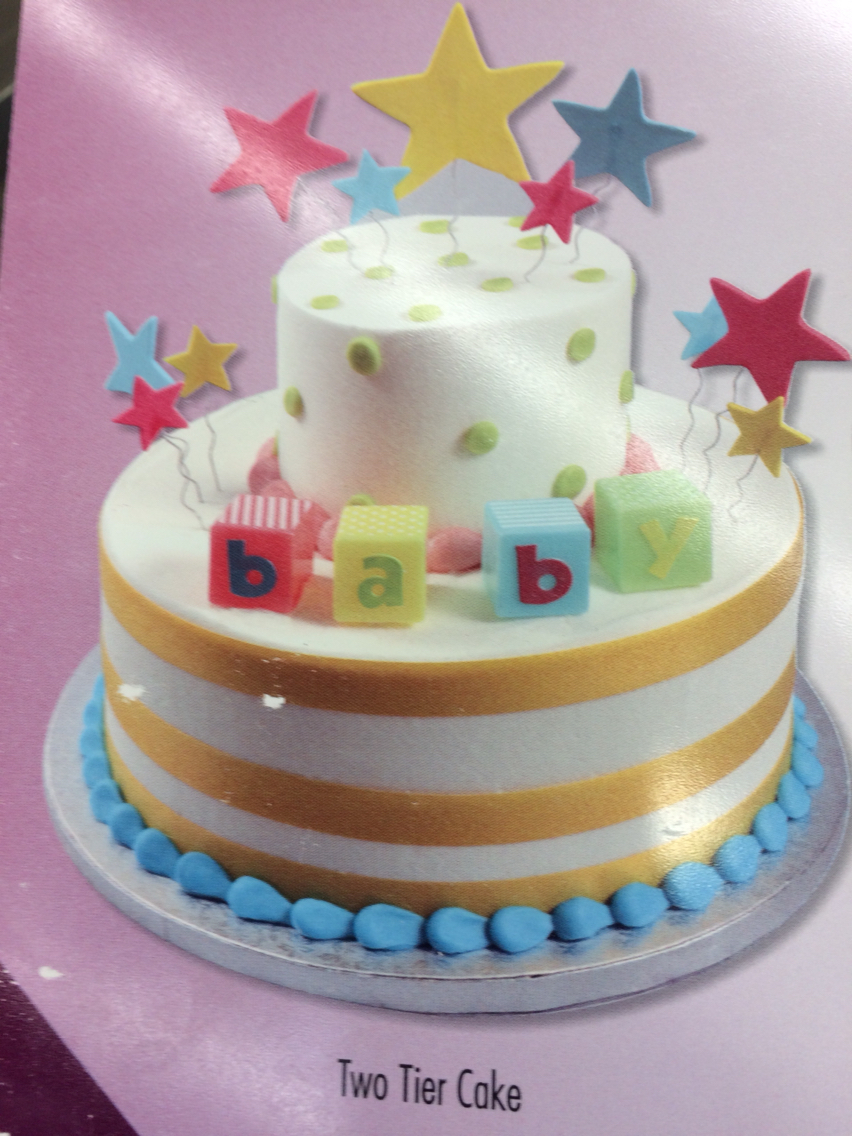 sams club cake designs 7 easy baby shower cakes sam club photo sam s club baby 7251