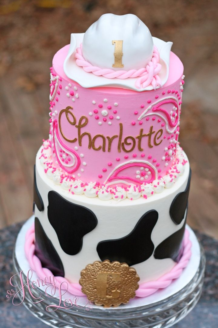 Marvelous 10 Cowgirl 1St Birthday Cakes Ideas Photo Cowgirl 1St Birthday Funny Birthday Cards Online Chimdamsfinfo