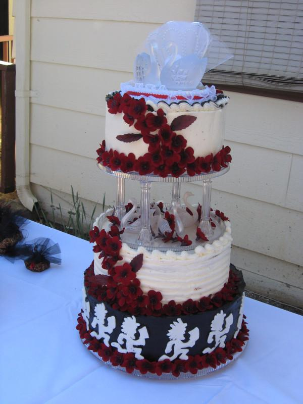 Hatchetman Wedding Cakes 5000 Simple Wedding Cakes
