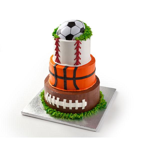 11 Baseball Cakes At Publix Photo - Baseball Birthday Cakes Publix