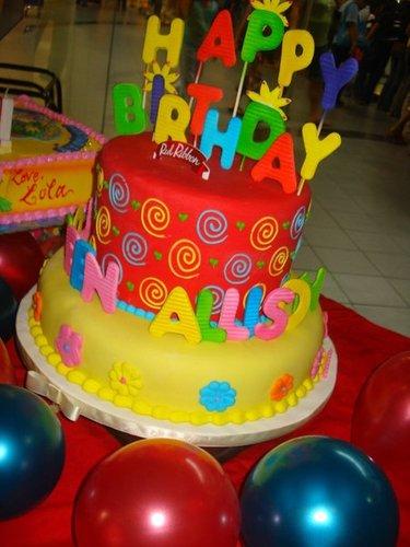 8 Goldilocks Birthday Cakes Photo Goldilocks Birthday Cakes Prices