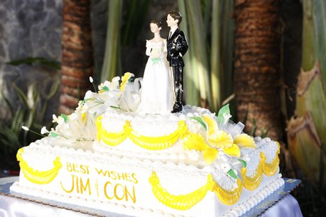 Wedding Cake Boss Bridezilla