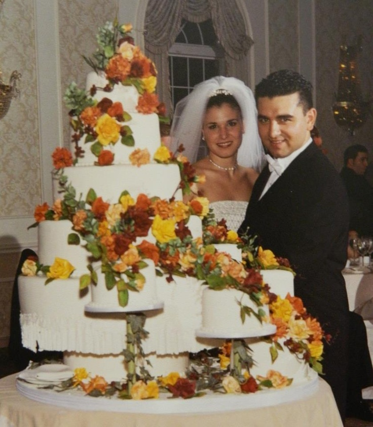 8 Carlo S Bakery Best Cakes Photo Carlo S Bakery Wedding Cake