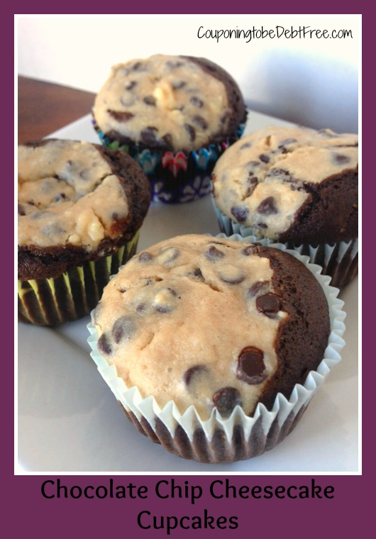 9 Photos of Chocolate Chip Mini Cheesecake Cupcakes