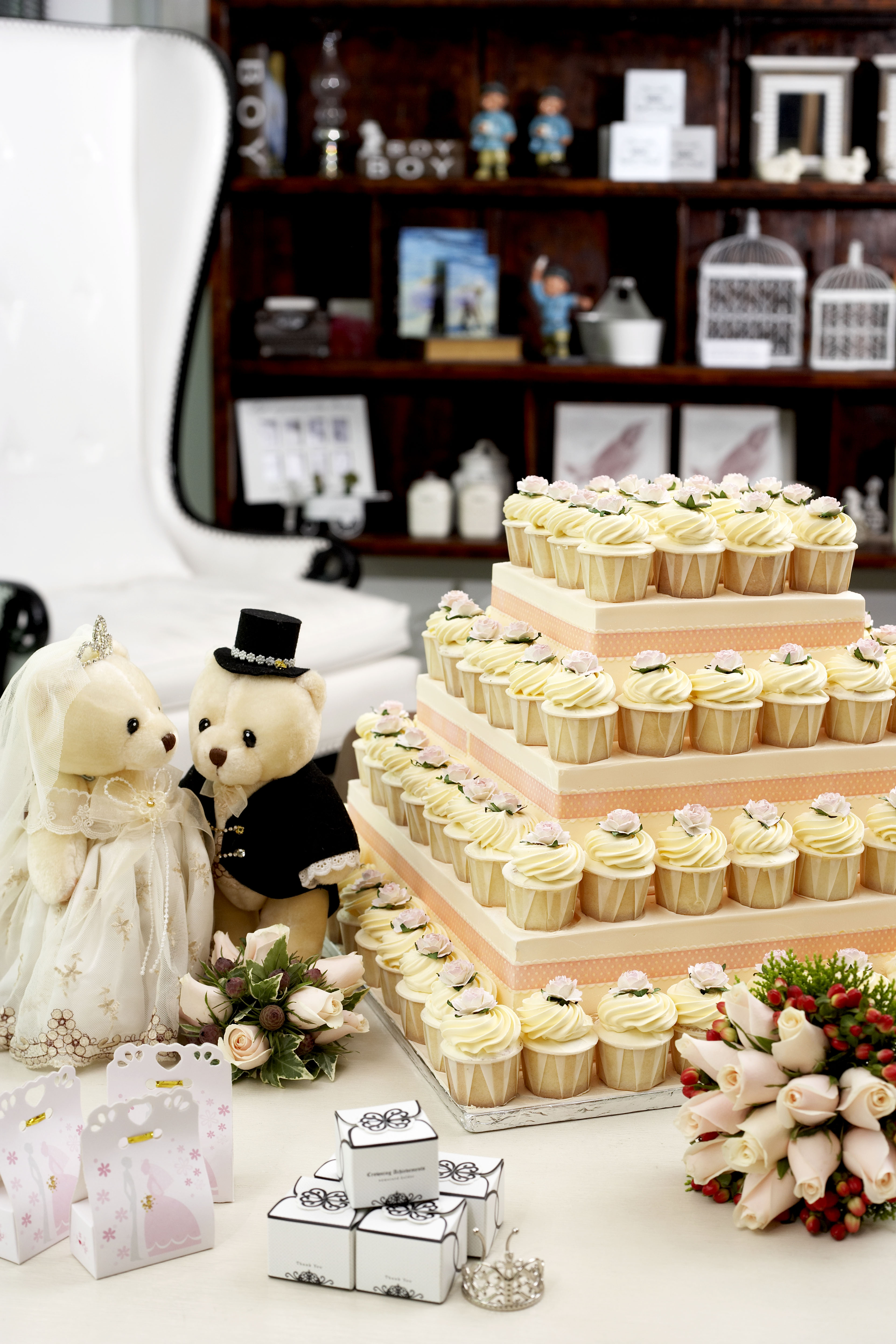 10 Costco Bakery Cupcakes For Weddings Photo - Costco Wedding Cakes ...