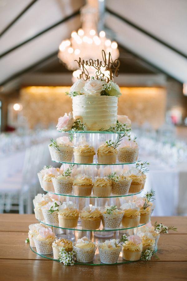 Wedding Cakes To Serve