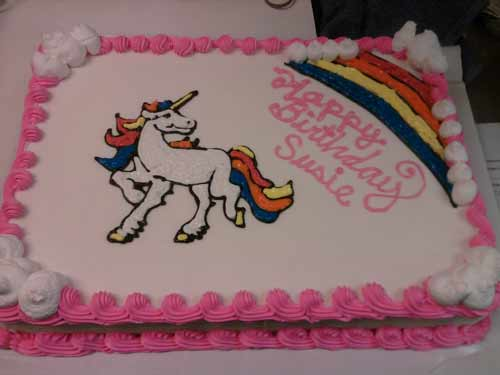 Baby Shower Cakes Dairy Queen ~ Dairy queen cakes baby shower photo cake