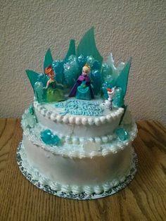 Prime 6 Birthday Cakes From Hannaford Photo Disney Frozen Birthday Funny Birthday Cards Online Alyptdamsfinfo