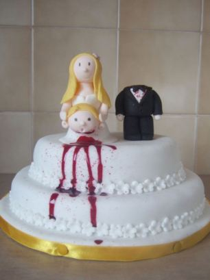 5 Photos of Divorce Best Cakes Ever