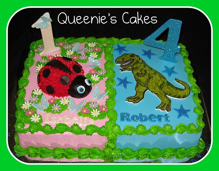11 Sibling Birthday Cakes Photo Happy Birthday Brother Cake First