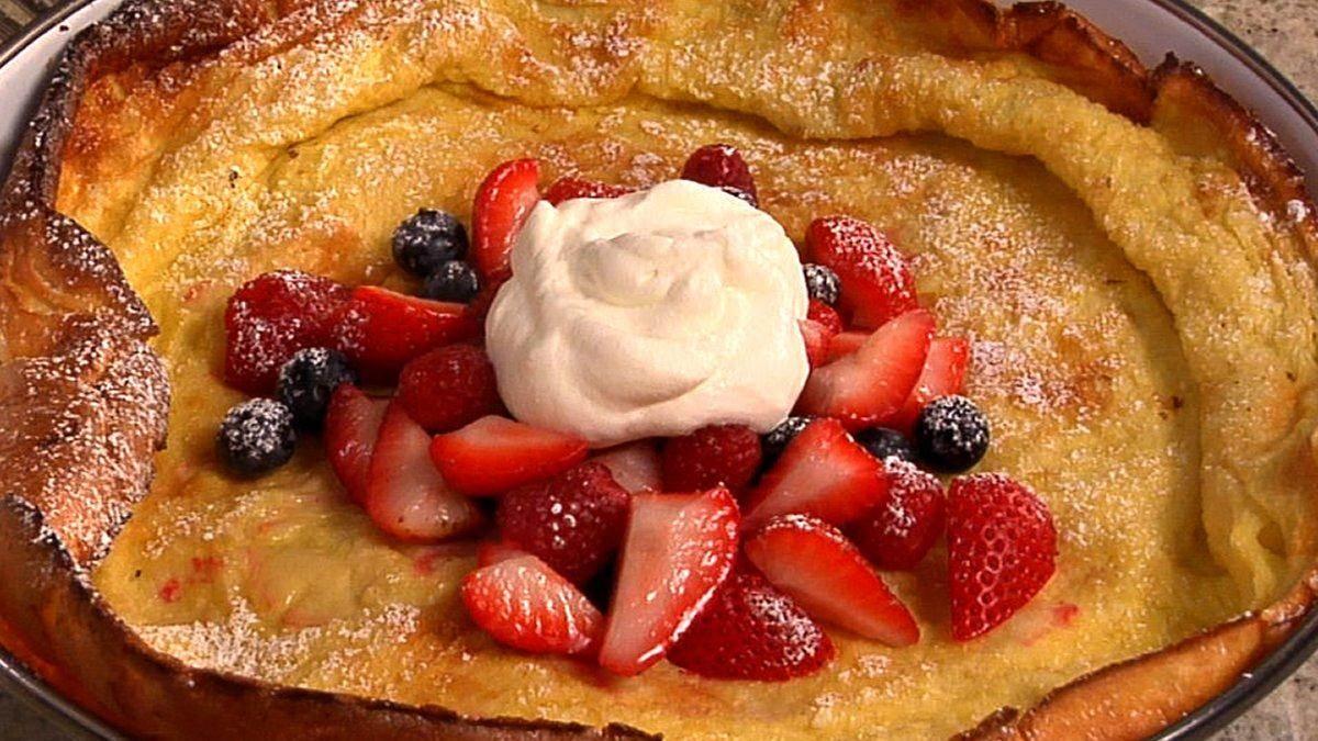 9 Photos of German Pancakes Bisquick