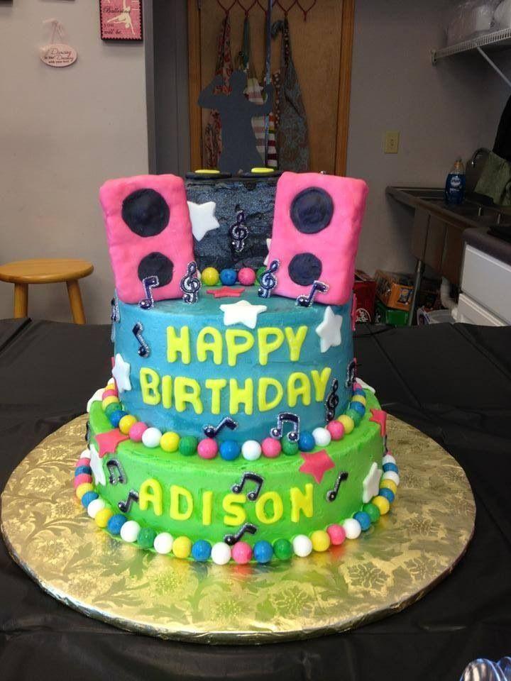 Wondrous 13 Hip Hop Birthday Cakes Photo Hip Hop Birthday Cake Ideas Hip Funny Birthday Cards Online Inifodamsfinfo