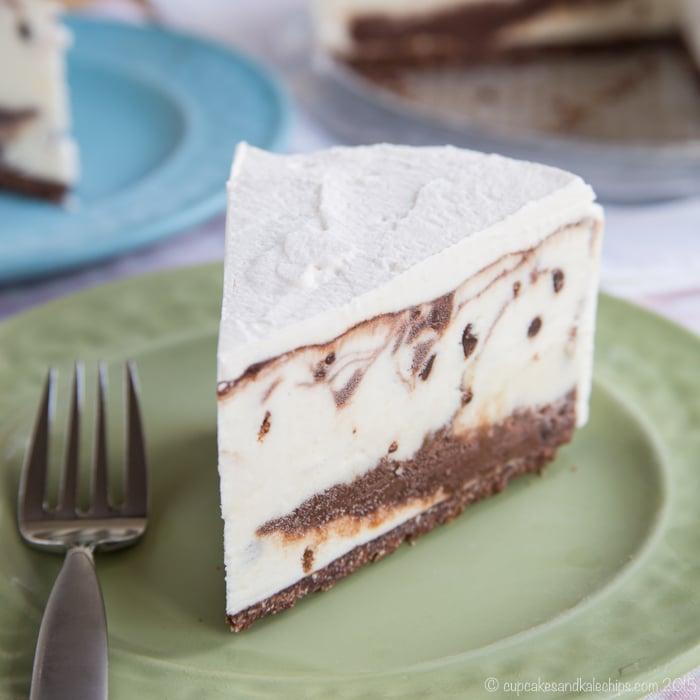 6 Photos of Chocolate Chip Nutella Cheesecake Cupcakes
