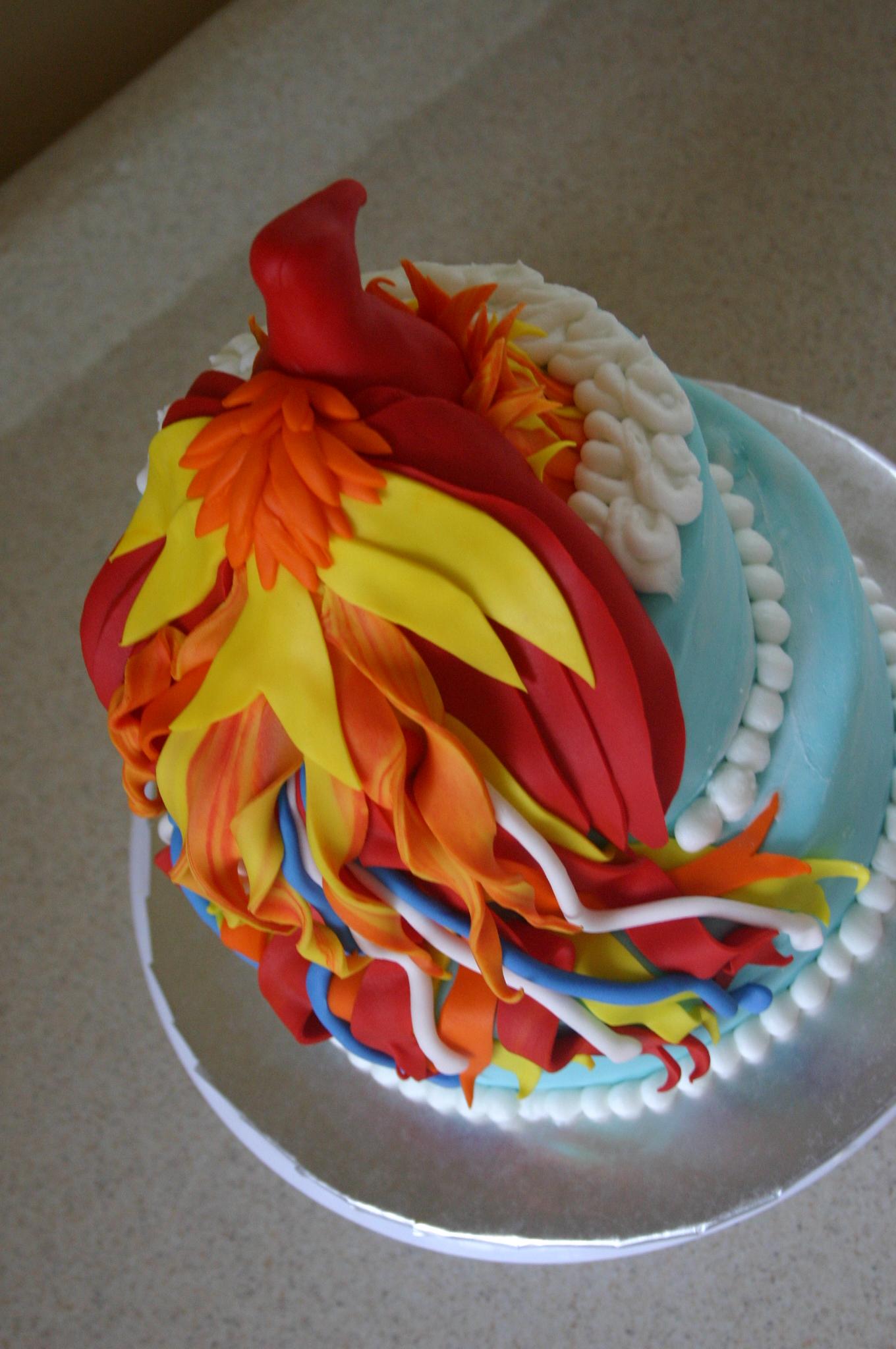 Cake Bakeries In Phoenix Kinds Of Cakes Onteevo