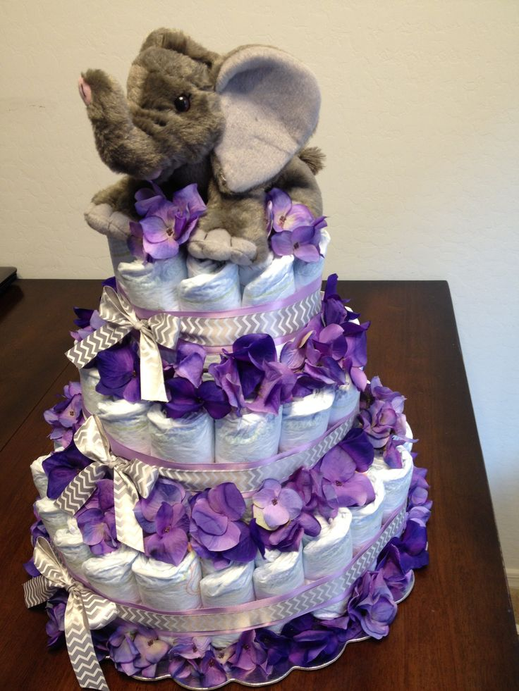 Purple Elephant Baby Gifts Gift Ideas