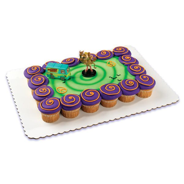 Scooby Doo Birthday Cake Publix