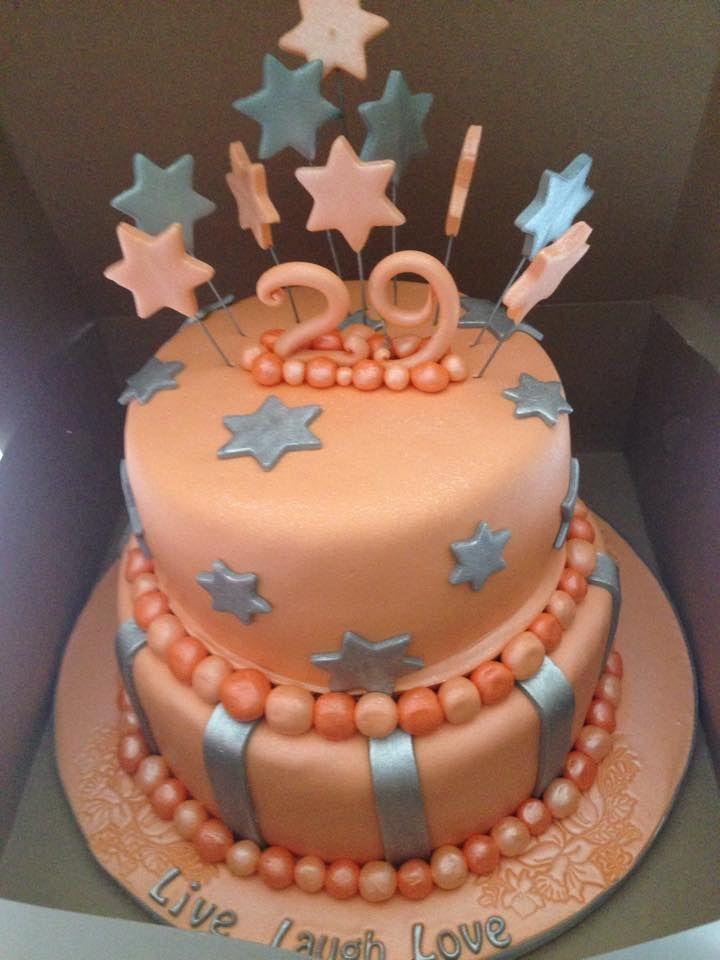 Strange 11 Birthday Cupcakes 29Th Amanda Photo 29Th Birthday Cake 29Th Funny Birthday Cards Online Necthendildamsfinfo