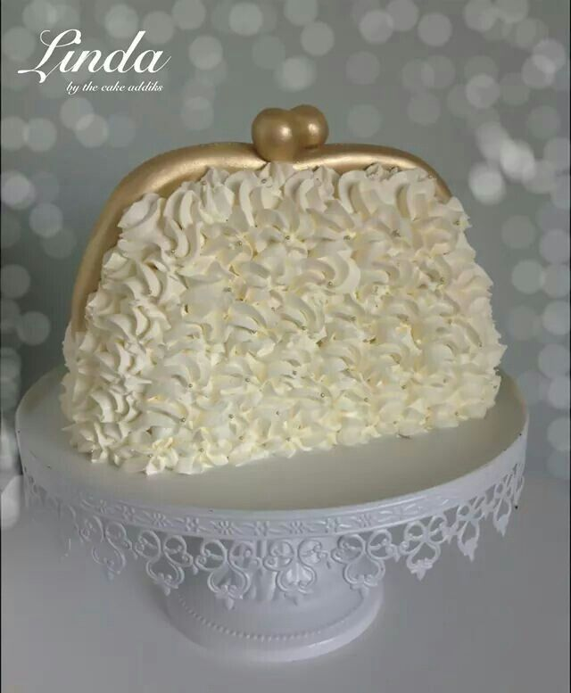13 Cakes Womens Purse Photo