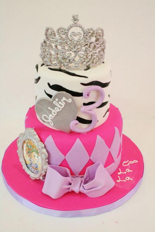 Astonishing 12 Crown Custom Cakes Photo Crown Birthday Cake Ideas Fancy Funny Birthday Cards Online Chimdamsfinfo