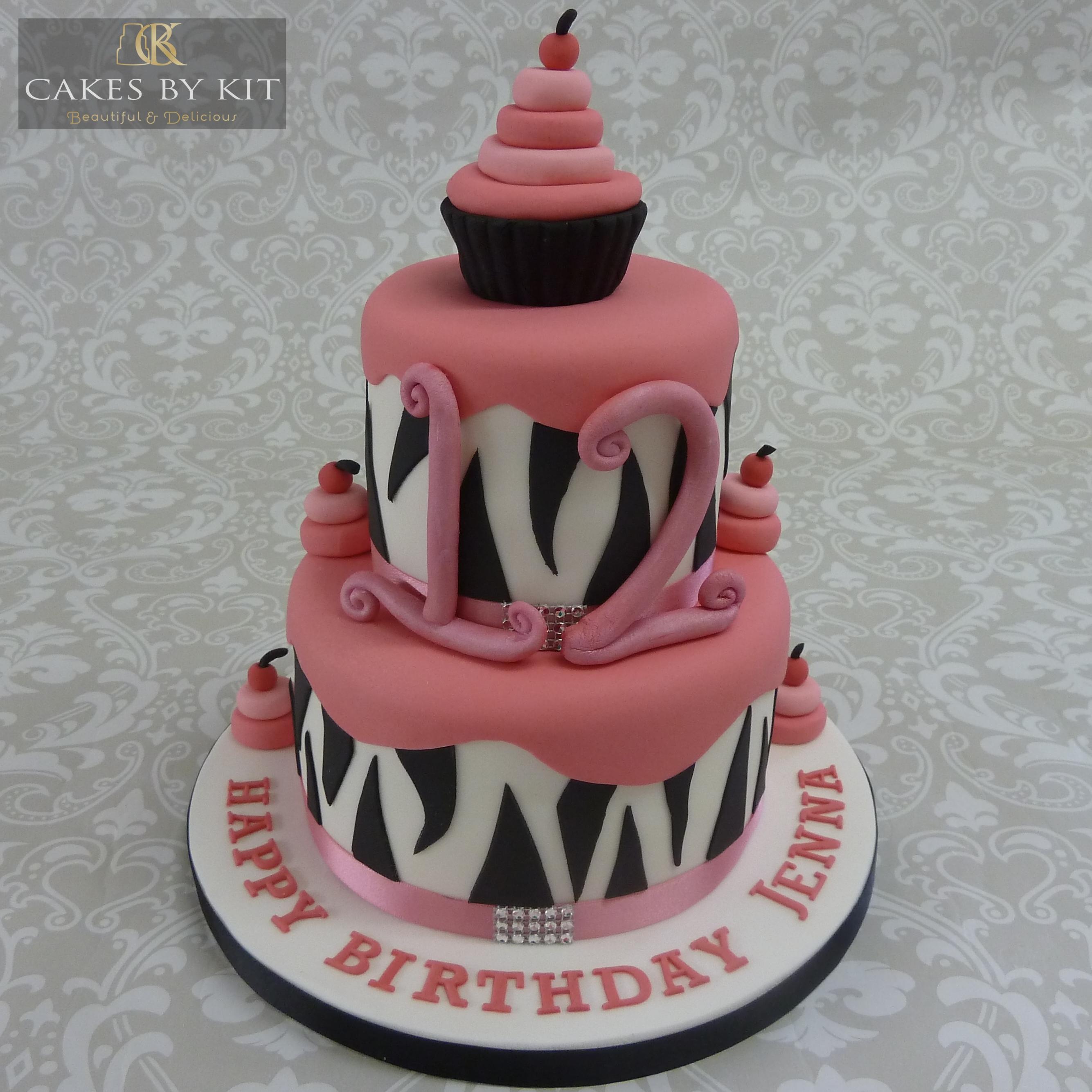 9 12th Birthday Cakes For Matthew Photo Happy Birthday Matt Cake