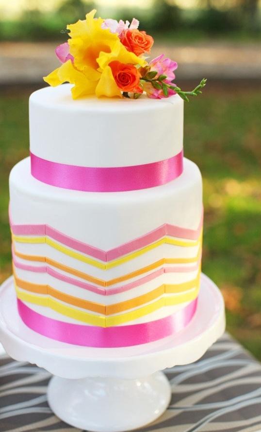 Pink And Yellow Wedding - Wedding Photography