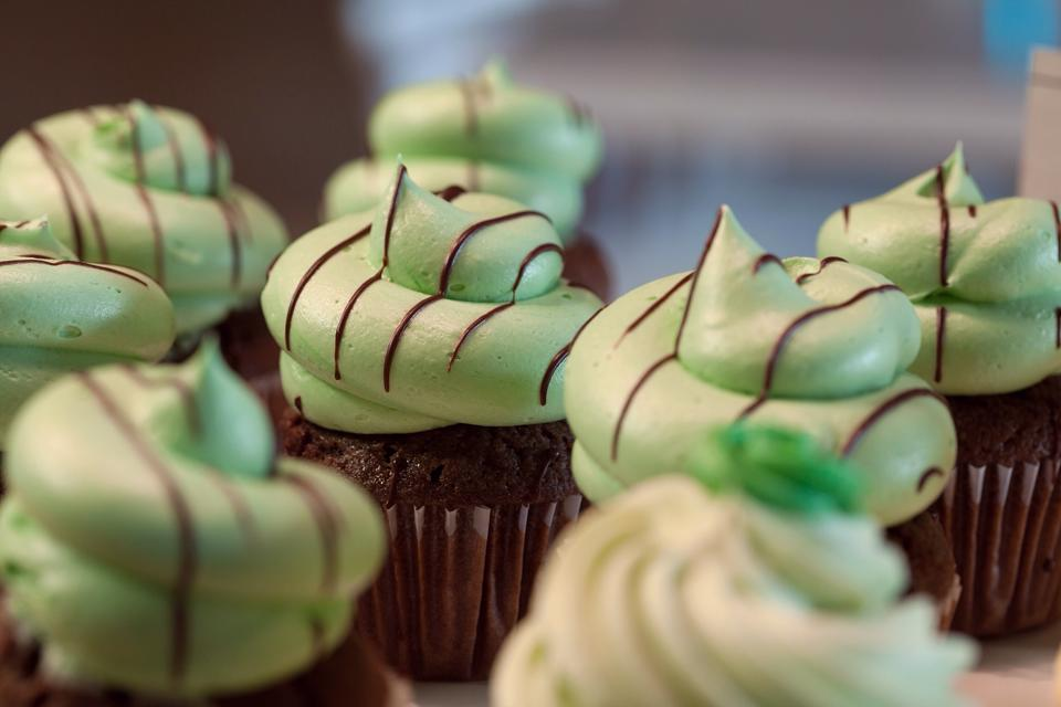 Twist Cupcakes Mobile Al