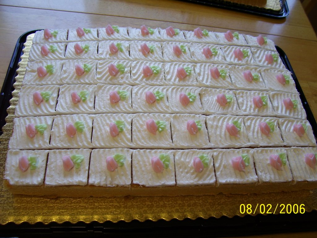 half sheet cake servings 11 writing sheet cakes for wedding reception photo 4665