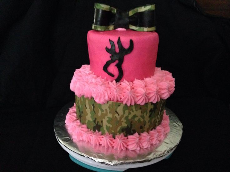 10 Cute Birthday Cakes For Country Girls Photo Country Girl