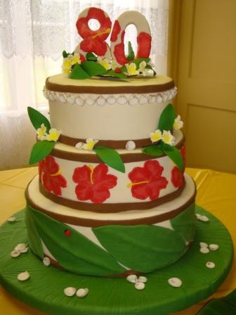 Incredible 10 Custom Cakes In Honolulu Photo Custom Birthday Cakes We Funny Birthday Cards Online Elaedamsfinfo