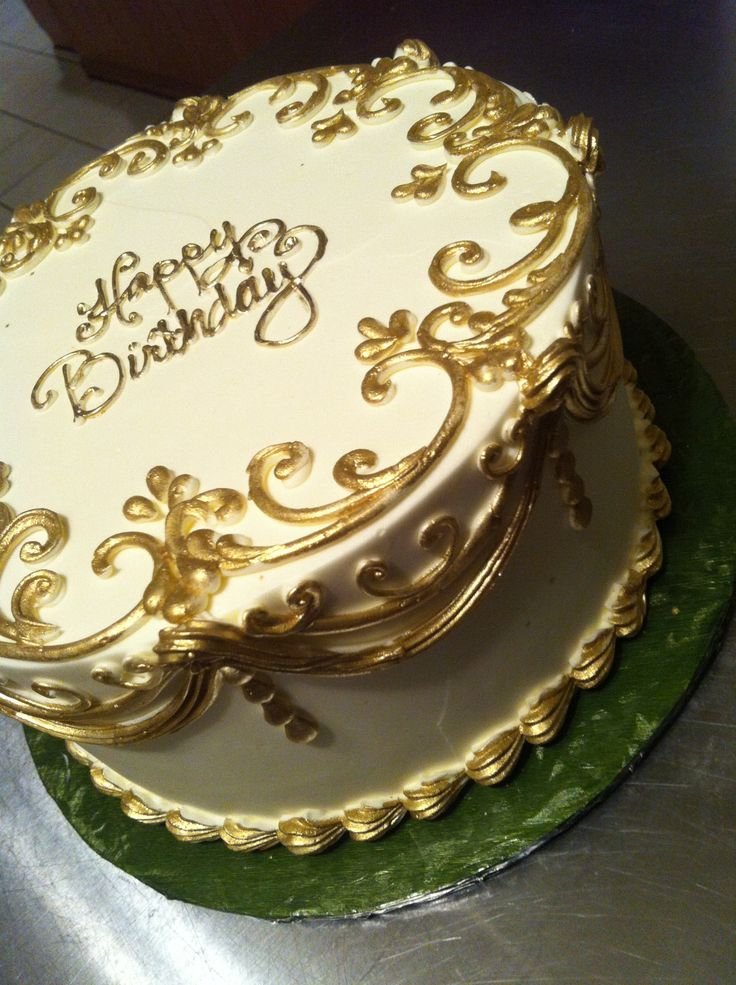 Excellent 12 Golden Birthday Cupcakes Photo Happy Golden Birthday Cupcake Personalised Birthday Cards Xaembasilily Jamesorg