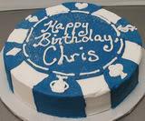 Surprising 10 Emo Birthday Cakes That Say Happy Birthday Chris Photo Happy Funny Birthday Cards Online Eattedamsfinfo