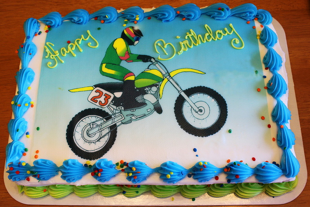 Brilliant 11 Happy Birthday Chris Cakes Dirt Bike Photo Happy Birthday Funny Birthday Cards Online Inifofree Goldxyz