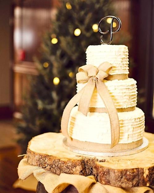 10 Wedding Cakes Best Atlanta Photo - Hand Painted Wedding Cake ...
