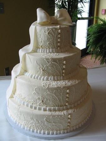 Wedding Cakes San Antonio Tx
