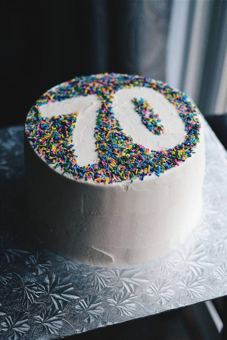 70th Birthday Cake Ideas For Men